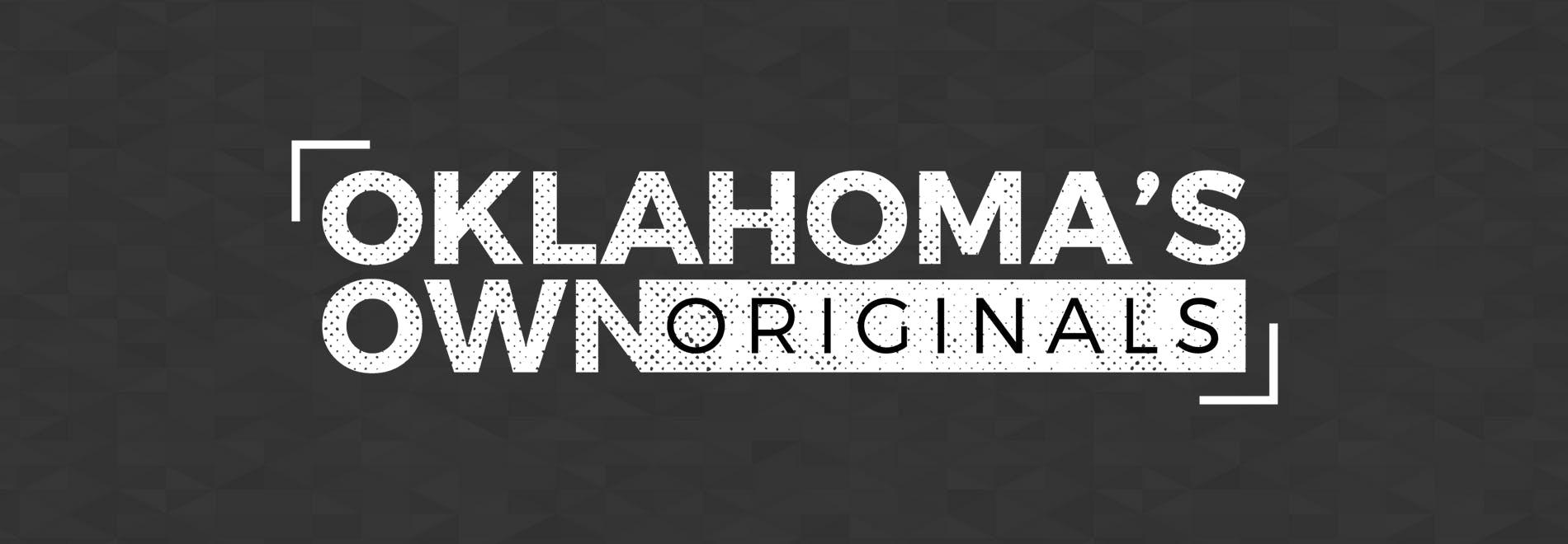 Oklahoma Own Originals