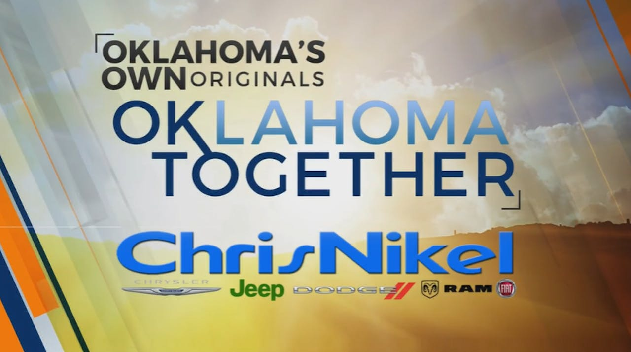Oklahoma's Own News On 6 knows how important it is to come together in support of one another as the nation continues to face uncertainty during COVID-19 pandemic. Join us forOklahoma Together,an uplifting statewide special focusing on the positive stories going on in Oklahoma.