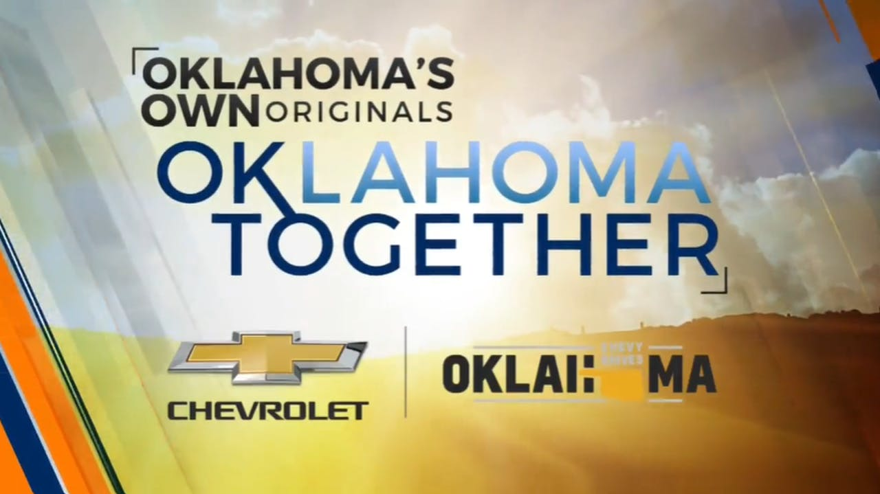 Oklahoma's Own News 9 knows how important it is to come together in support of one another as the nation continues to face uncertainty during the COVID-19 pandemic. Join us forOklahoma Together,an uplifting statewide special focusing on the positive stories going on in Oklahoma.