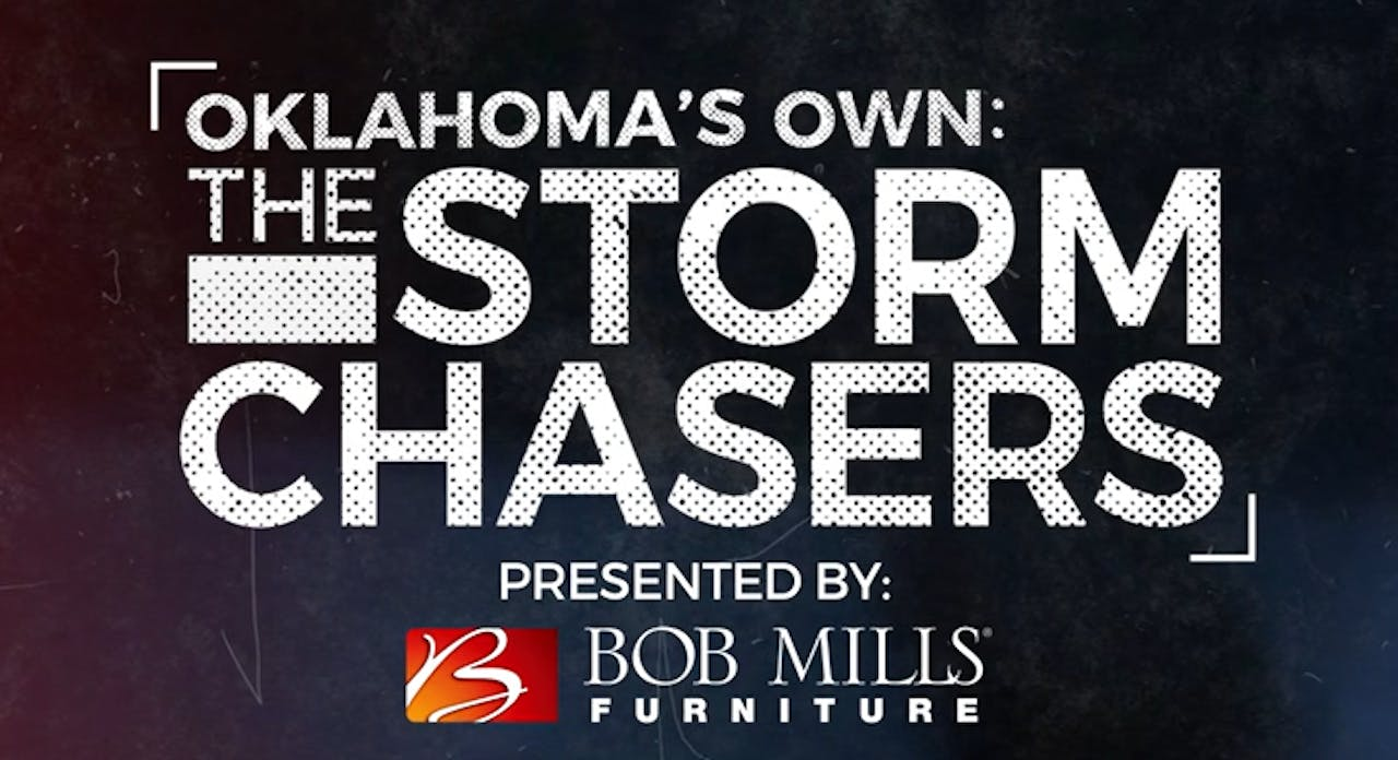 Oklahoma's Own News 9 is proud to share this original documentary with you. Join David Payne, Marty Logan and Val & Amy Castor as they look back on three events that shaped our state and touched their lives like only Oklahoma weather can.
