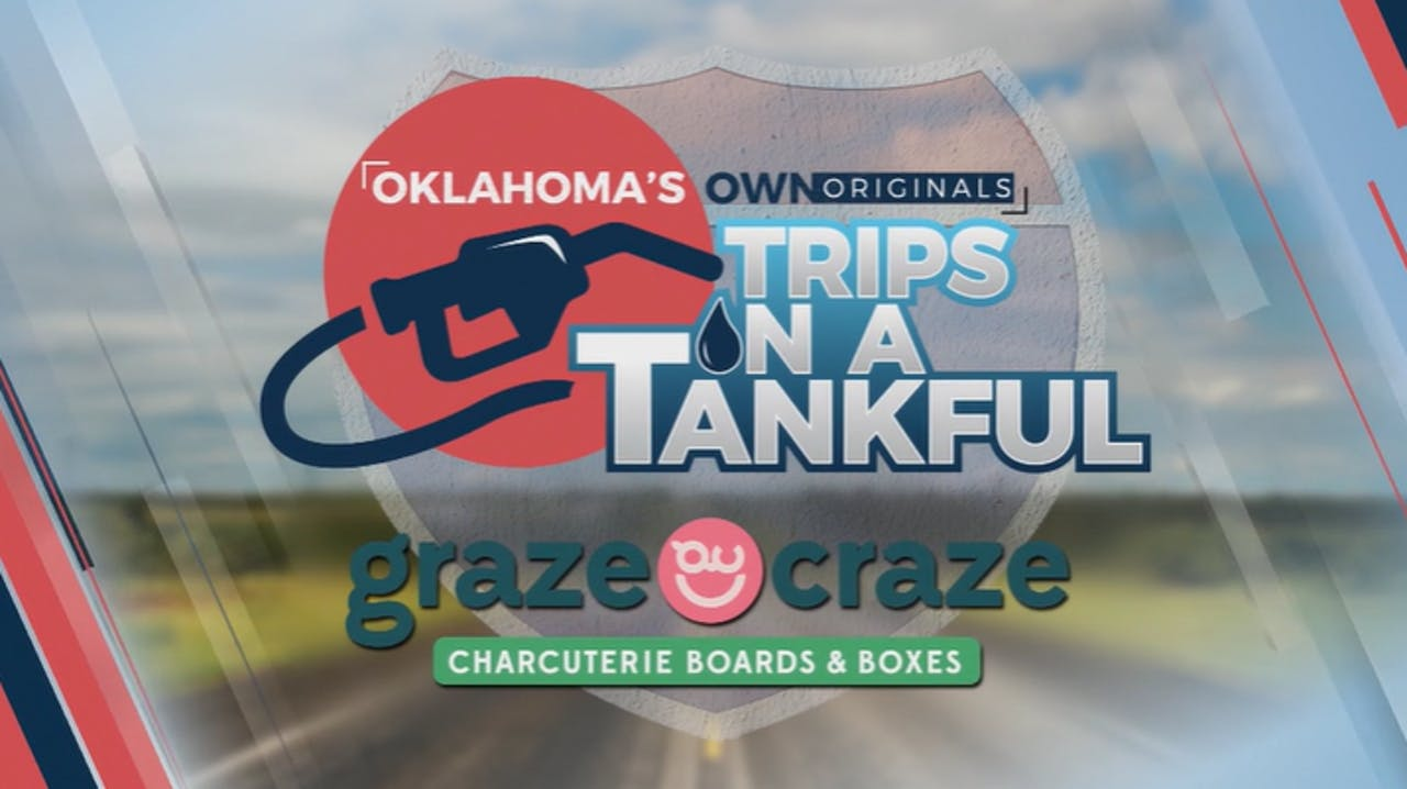 """Are you looking for safe places to visit without breaking the bank on gas money? There are all kinds of places just waiting to be explored and they're only a gas tank away. """"Oklahoma's Own Originals: Trips on a Tankful"""" highlights both local and regional destinations you'll want to check out."""