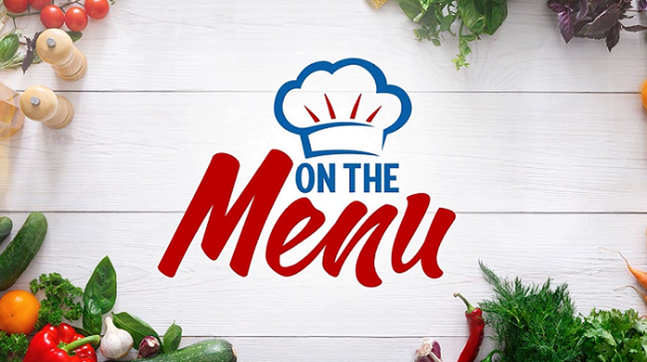 """Griffin Communications aired""""OnTheMenu""""on NewsOn 6on August 23 at 7 p.m.tohelp answeranage-old question – """"Where do you want to eat?"""""""