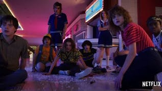 """The """"Stranger Things 3"""" Trailer Is Here"""