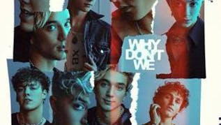 Stay Home Chat with Why Don't We!