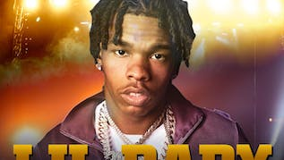 Lil Baby is coming to The BOK! (NEW SHOW DATE)