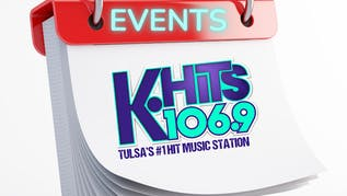 106.9 K-HITS Connecting The Community