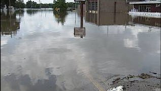 Oklahoma Receives $36M Flood Relief Package