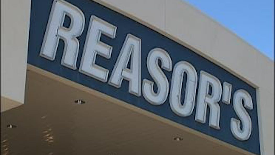 Free Prescriptions Offered By Reasor's