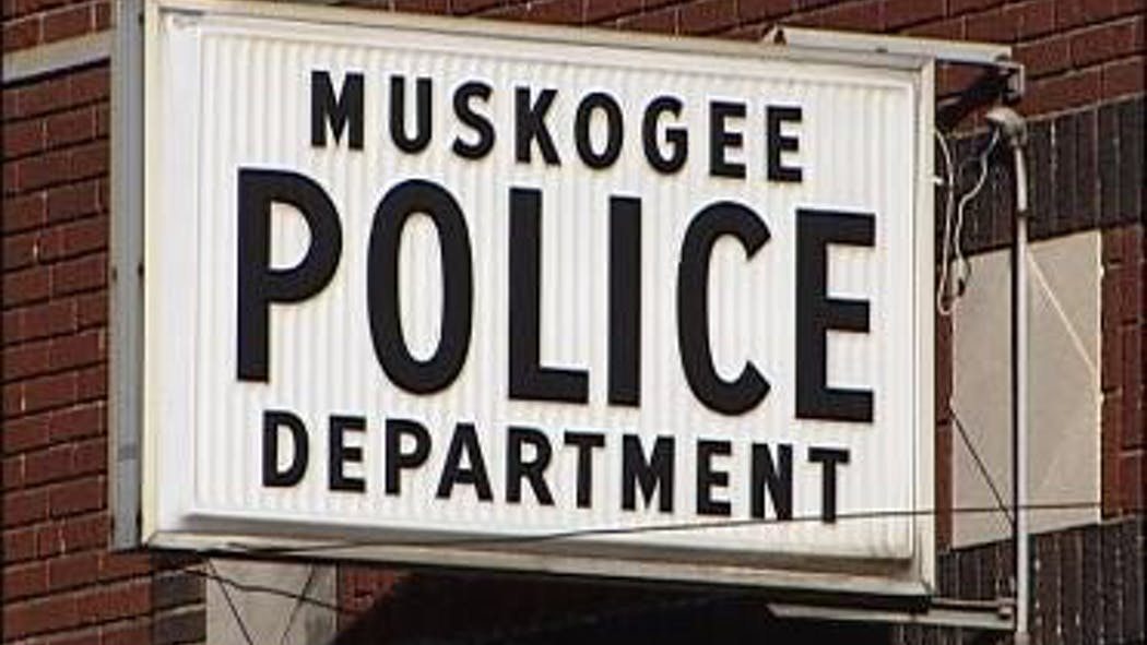 Muskogee Policeman Faces Arrest Warrant