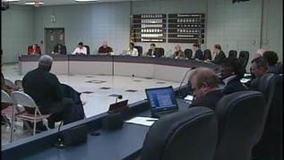 Tulsa School Board Member To Resign Form District's Finance Committee