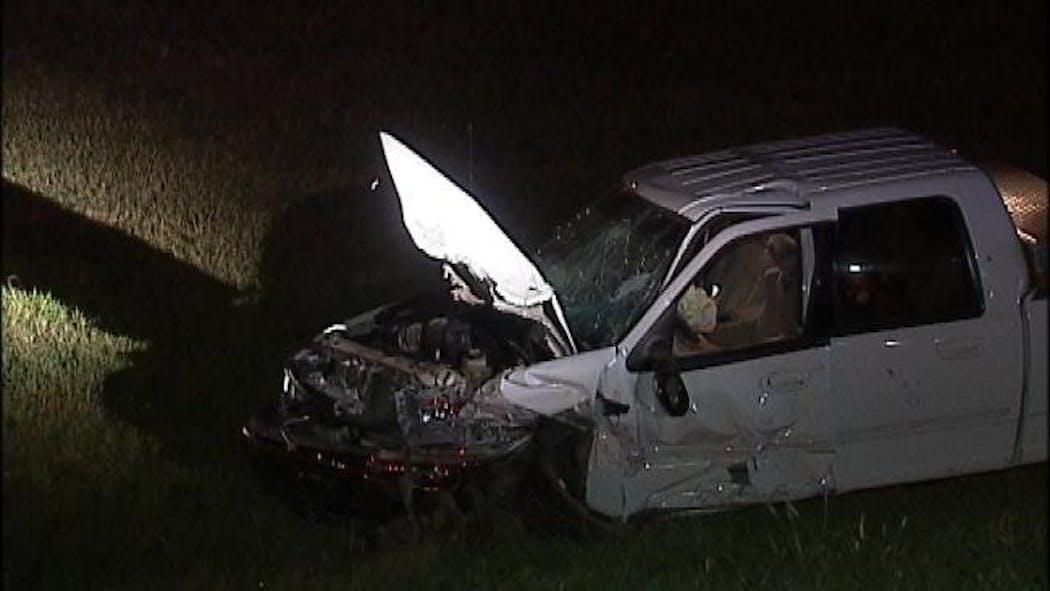 Creek Turnpike Crash Kills Tulsa SUV Driver
