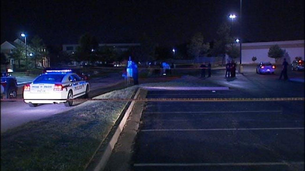 Tulsa Police: Tuesday's Double Murder Not Random