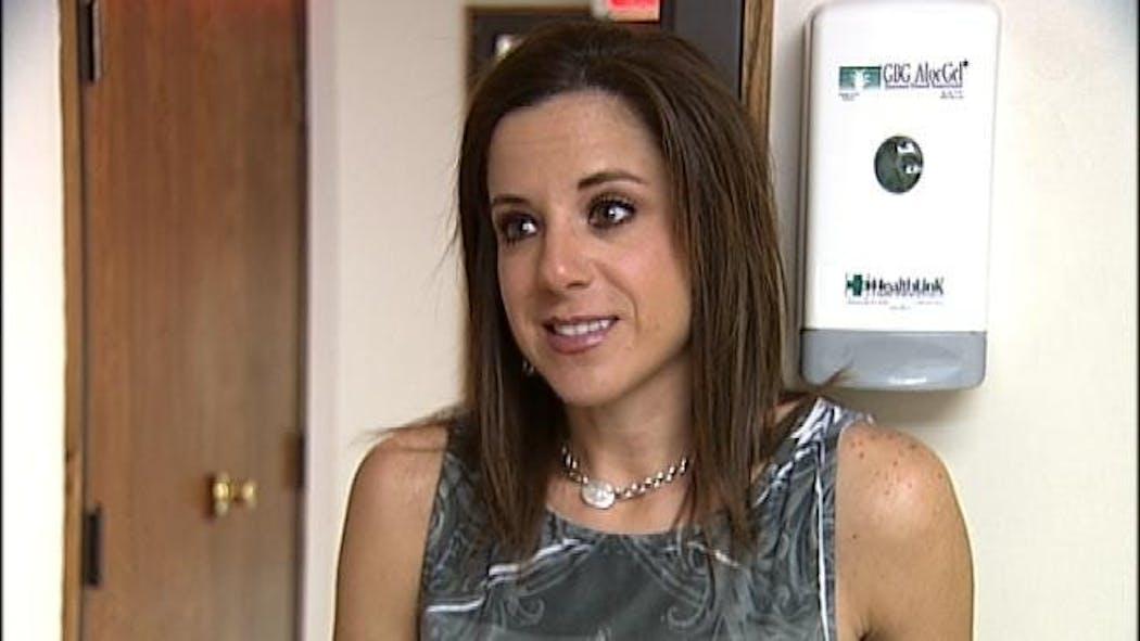 Tulsa Ozone Levels Make Breathing Hard Work For Some