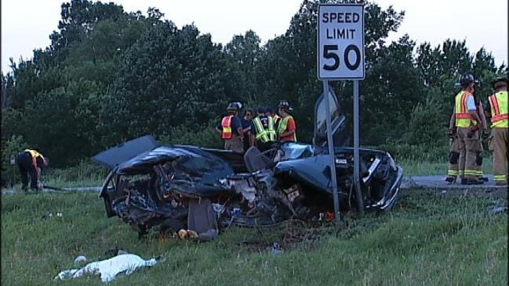 Claremore Teen Appears In Court In Double Fatality Wreck