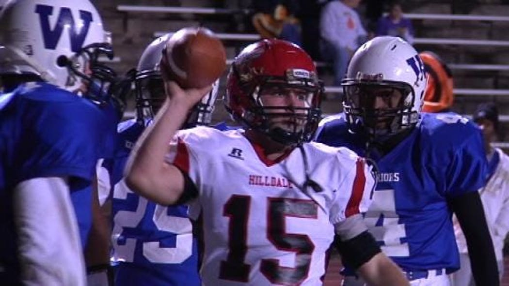 Hilldale Inches Closer to a Playoff Berth