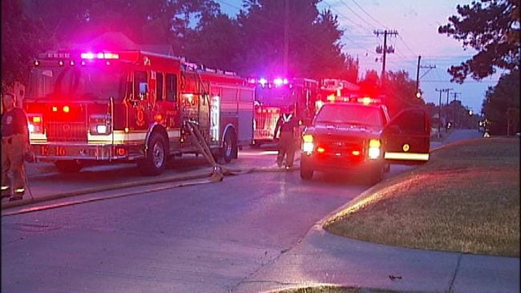 Tulsa Storage Building Fire Under Investigation