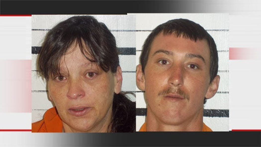 Grandmother, Uncle Charged In Sexual Abuse Of 4-Year-Old Muskogee Girl