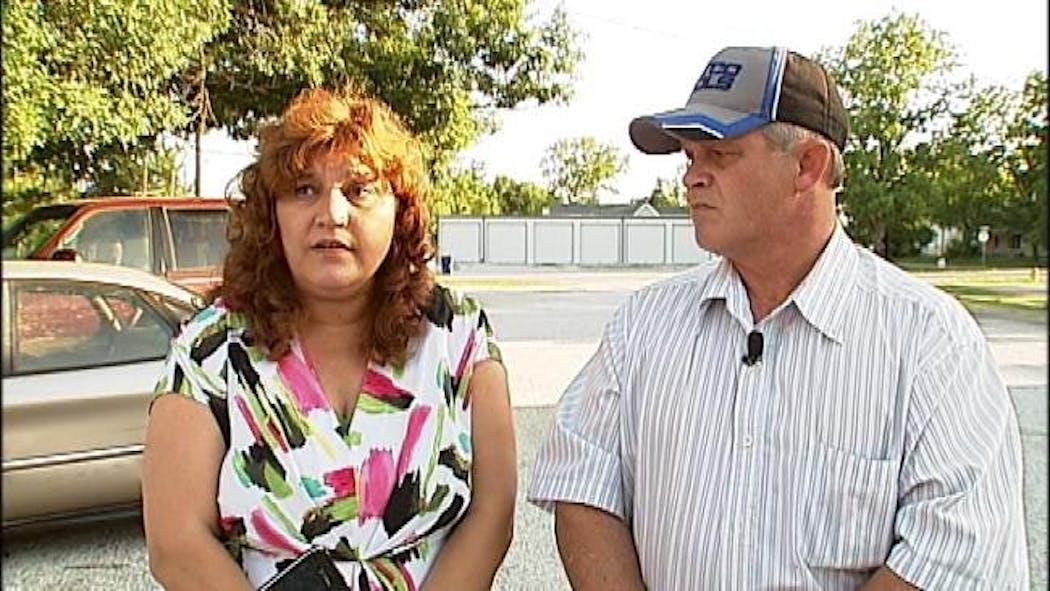 Vinita High School Graduate Killed Saving Others In Joplin Tornado