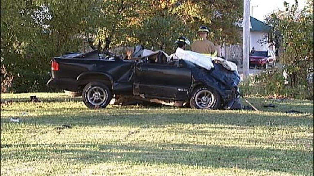 Oklahoma Highway Patrol IDs Driver In Fatal Crash