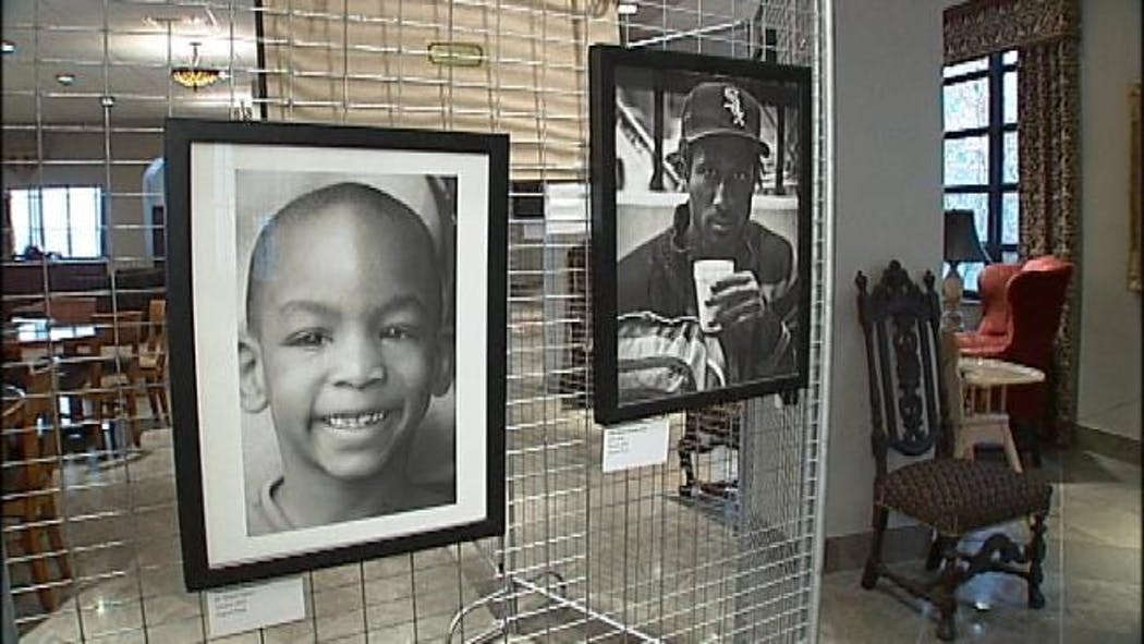 Tulsa Art Exhibit Gives A Face To Homelessness And Hunger