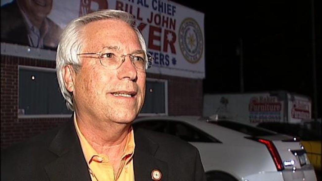 Smith Files Appeal In Cherokee Chief Election