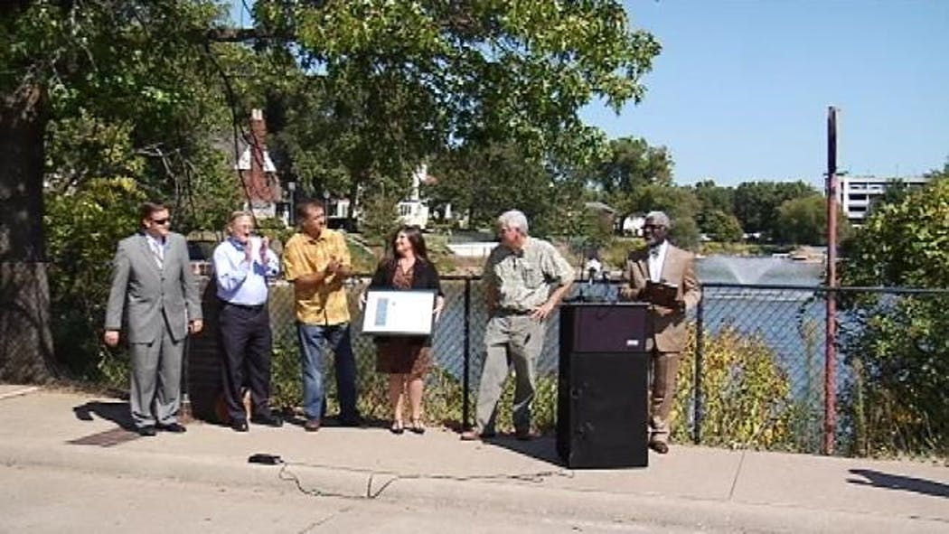 Tulsa's Swan Lake Neighborhood Gets National Designation
