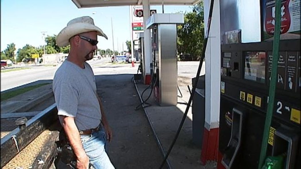 Skiatook Leads The Way With Gasoline At $2.96 A Gallon