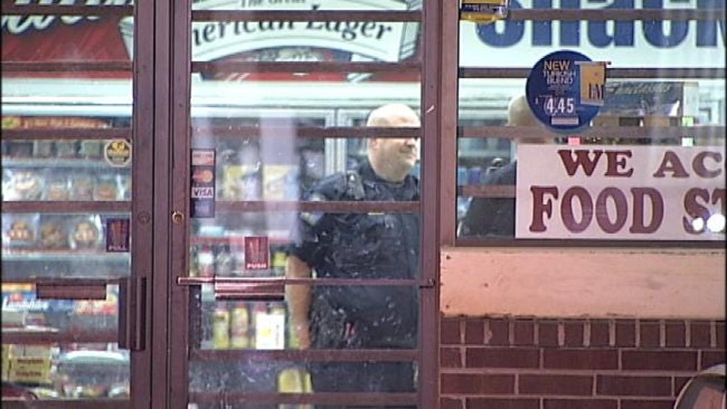 Tulsa Convenience Store Clerk Pistol Whipped During Robbery