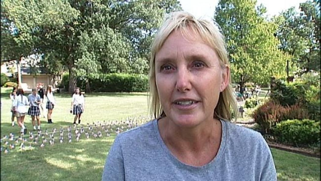 Tulsa Pilot Says 9/11 Changed Her Entire World