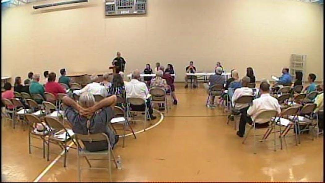 Tulsa Neighborhood Groups Organize Against Gang Violence