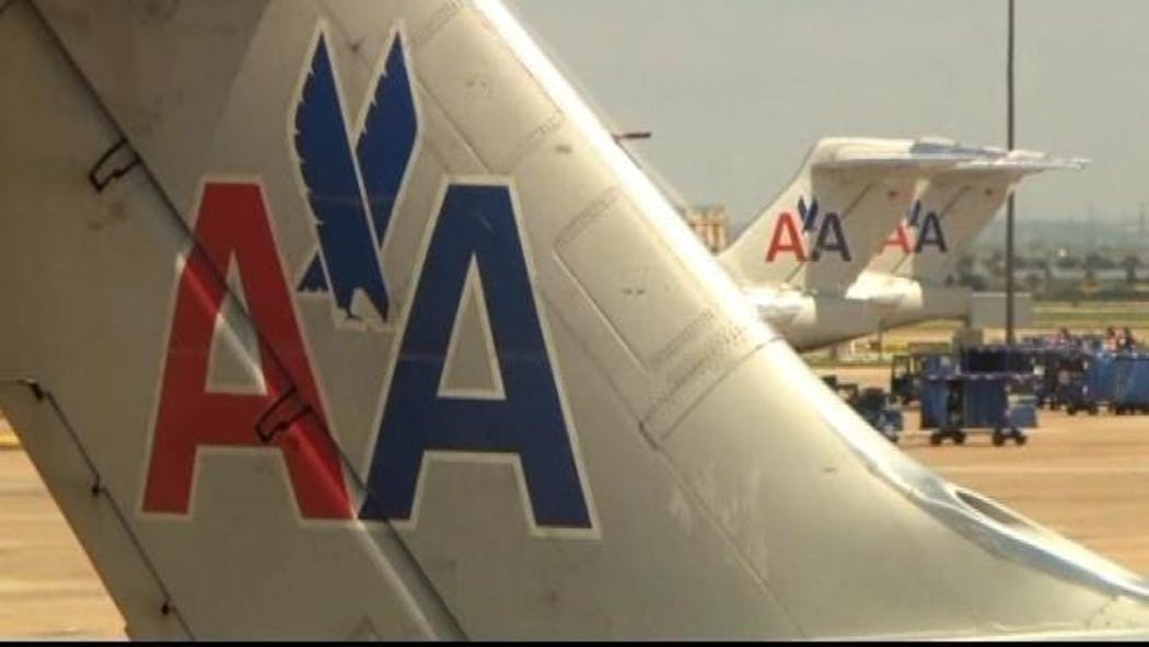 Thousands Apply For American Airlines Job Openings