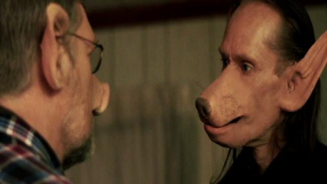 Oklahoma Filmmakers Revive The Three Little Pigs In Feature Film