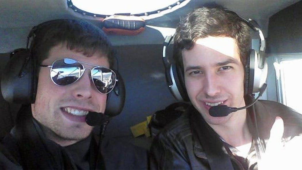 Parents Remember ORU Grad Killed In Plane Crash As Hero
