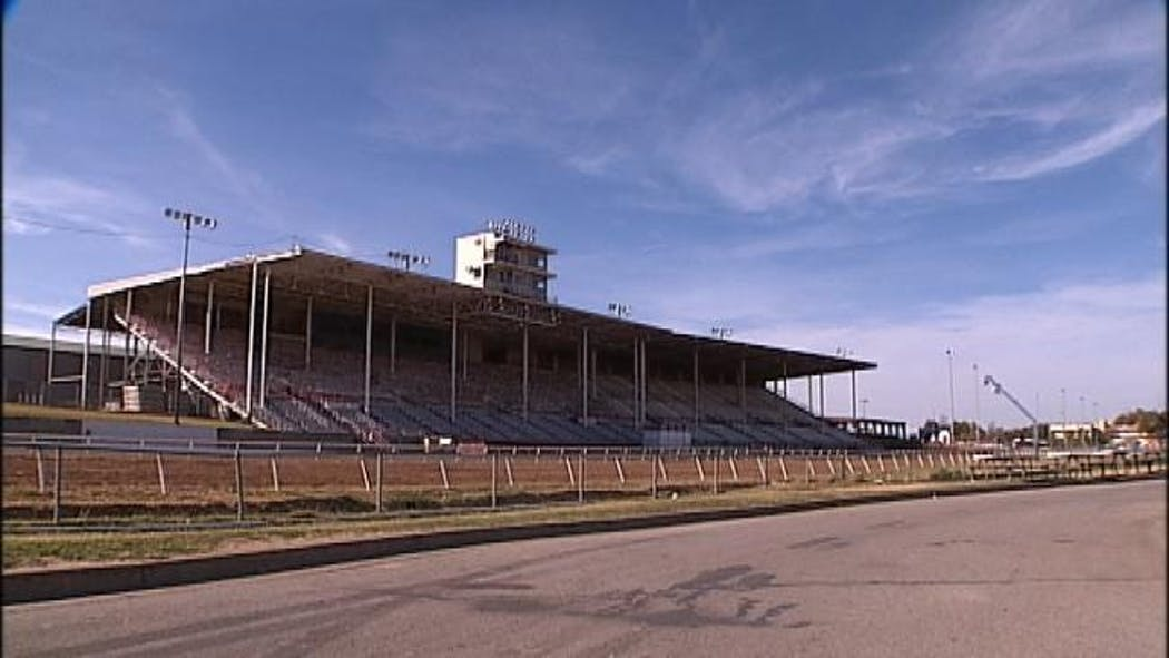 Closing Of Tulsa's Fair Meadows Race Track Faces Criticism