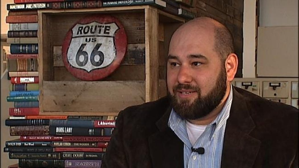 City Leaders Plan To Take Advantage Of Route 66 Appeal