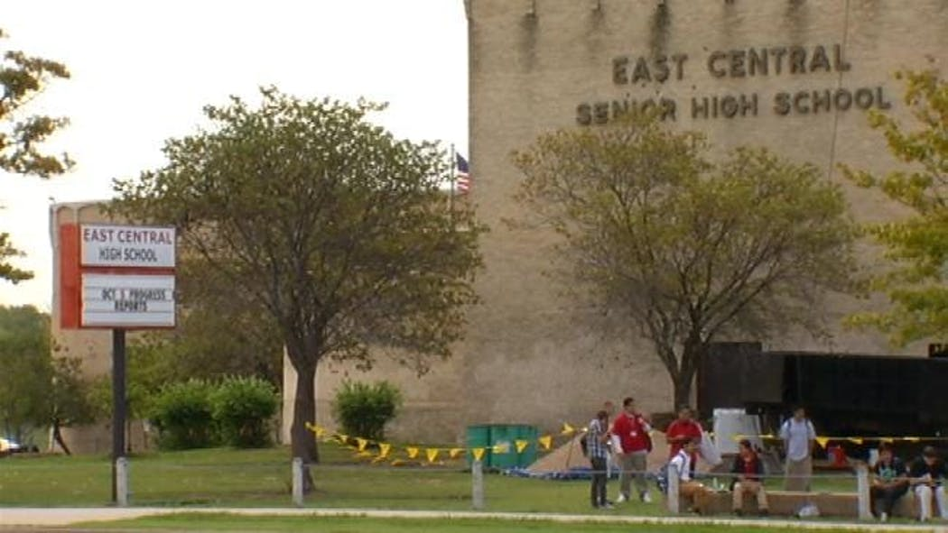 Tulsa East Central Coaches Report Eligibility Violation