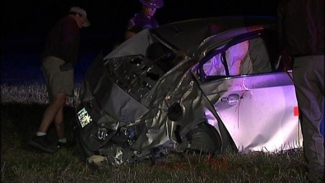 Coweta Man Killed In Rogers County Wreck