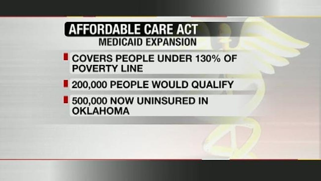 Tulsa Metro Chamber Discusses Impact Of Healthcare Law