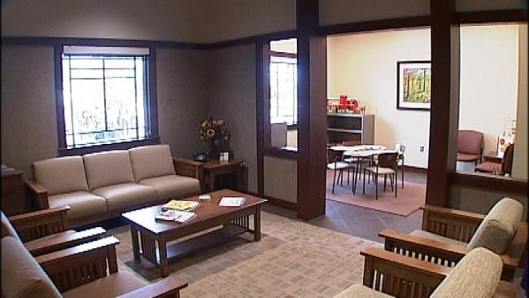 New Claremore Shelter Opens For Women, Children
