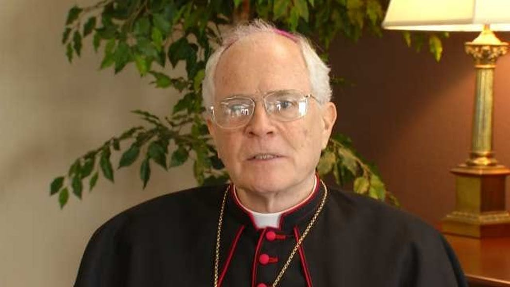 Bishop Of Tulsa, Parishioners React To Pope's Resignation