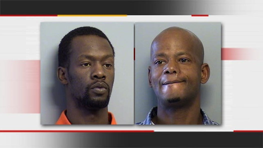 Police Arrest 2 Brothers For Murders Of 4 Women At Fairmont Terrace Apartments