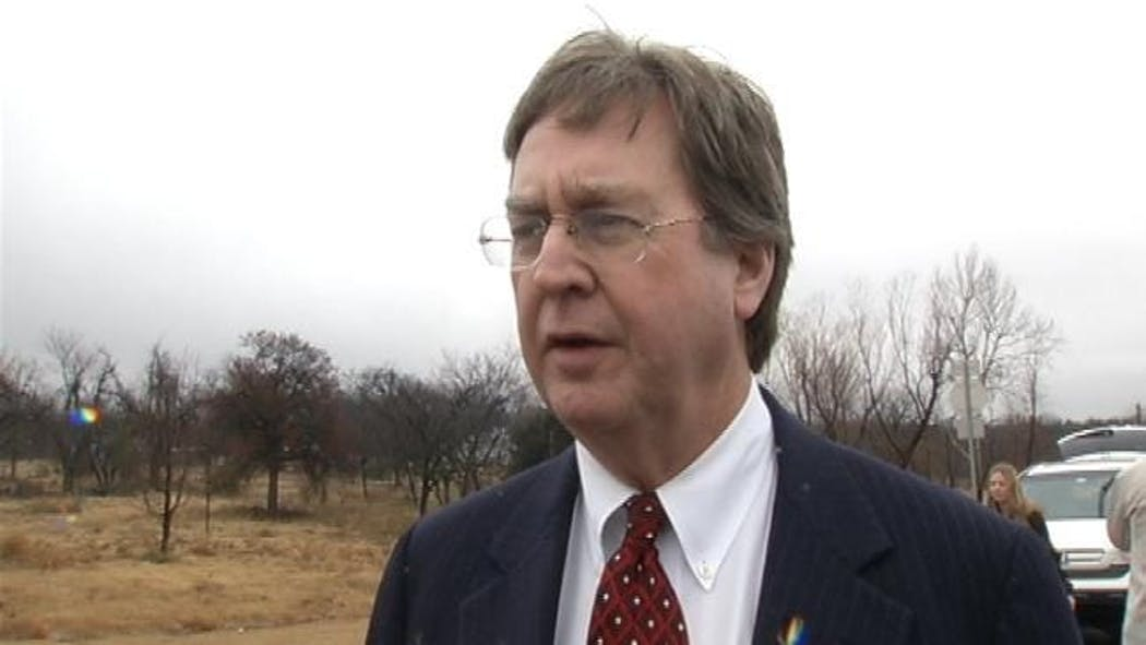 As Newest Phase Of Gilcrease Expansion Opens, Officials Look To Fund Next Phase