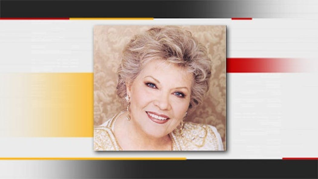 Singer, Claremore Native Patti Page Dead At 85