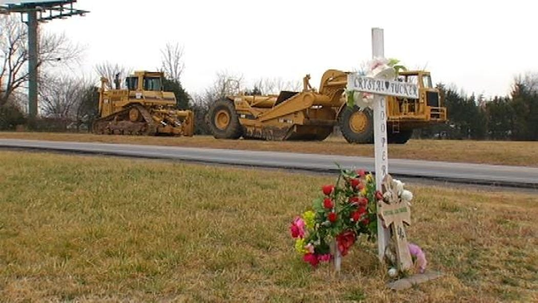 Construction Beginning Soon On Overpass At Troubled Highway 75 Intersection