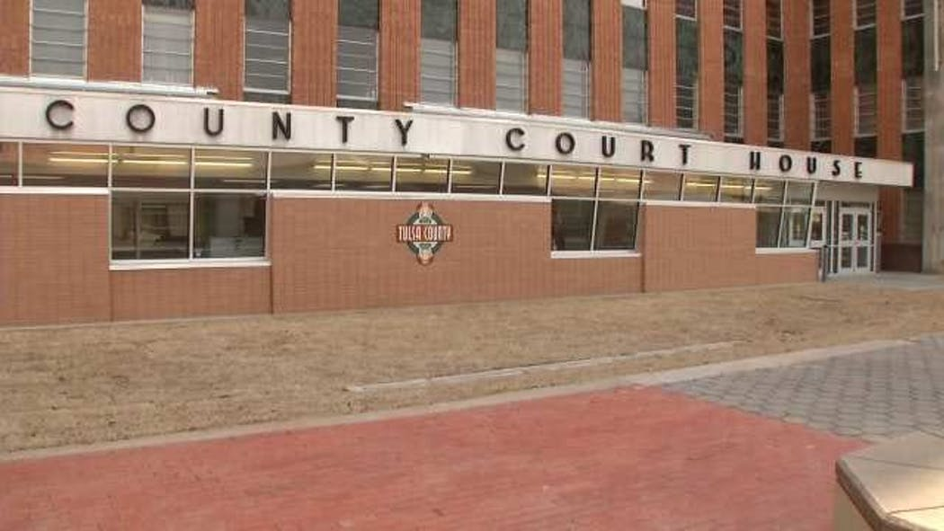 First Phase Of Tulsa County Courthouse Renovations Completed