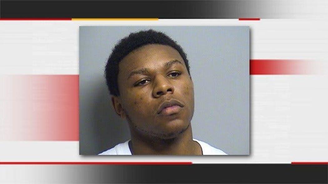 Tulsa Man Arrested In Alleged Craigslist Robbery
