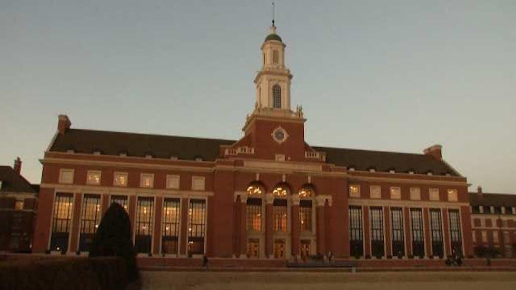Oklahoma State University Police Investigate Indecent Exposure Case