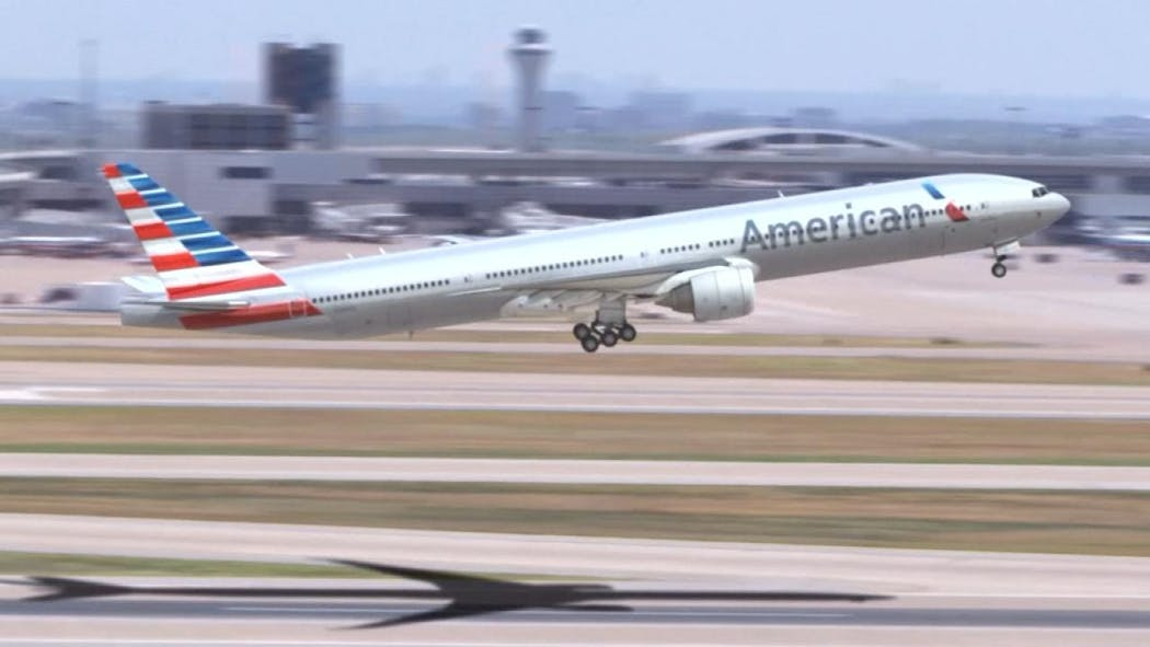 $4.2 Billion Agreement Reached Between Union, American Airlines