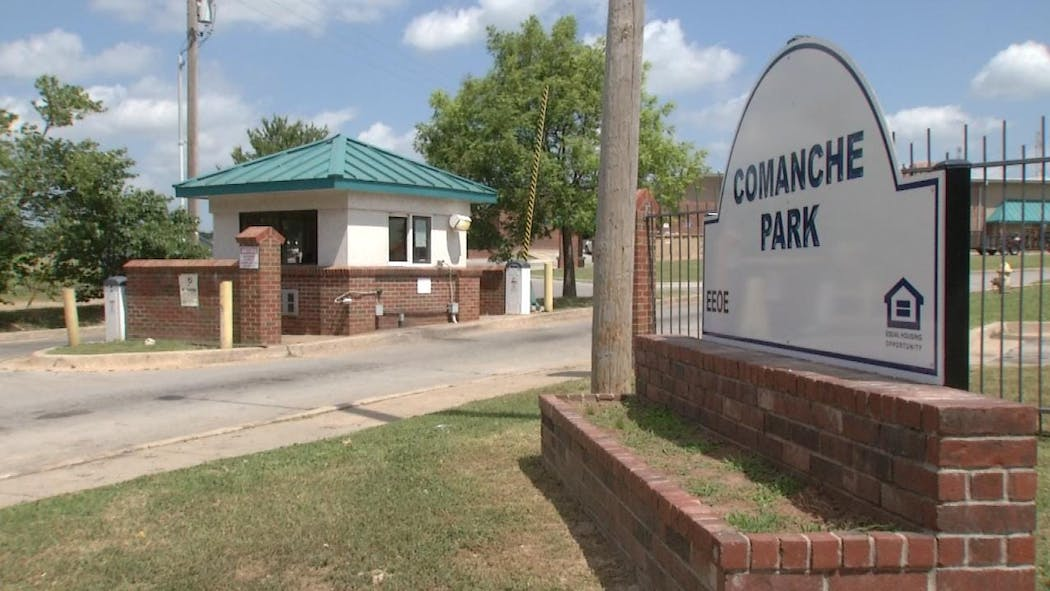 Tulsa Housing Authority Scales Back Security At Some Complexes
