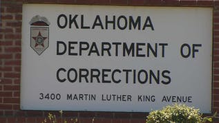 Oklahoma Department Of Corrections To Resume Executions